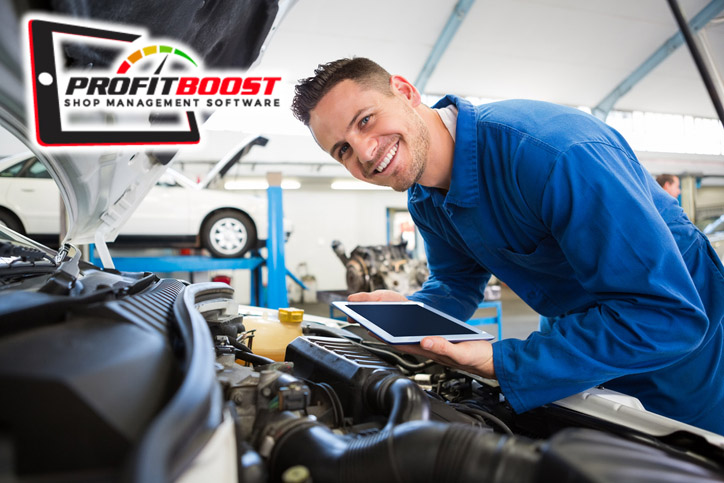Best Auto Repair Software Easy to Use Auto Shop