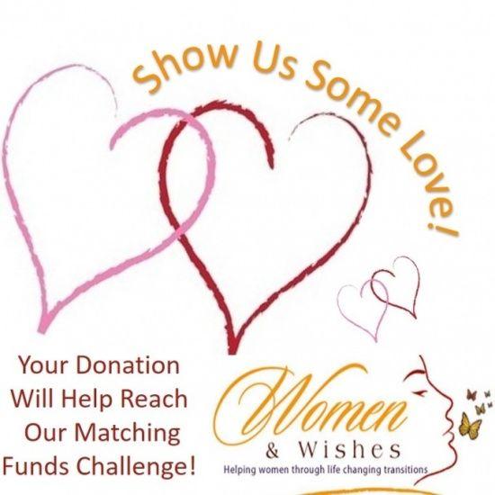Website: womenandwishes.org