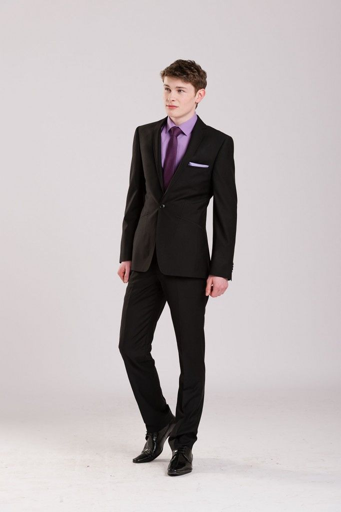 Prom Suit Collection – Slaters Sneak Preview | http://www.slaters.co ...