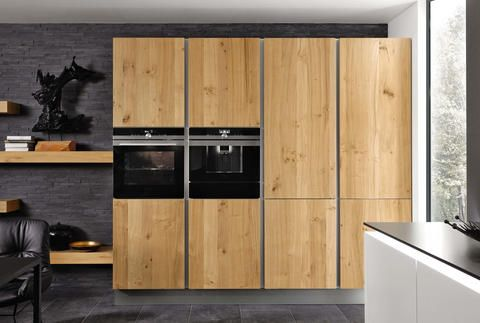 Kitchens: Place To Live | Nolte Kuechen.de
