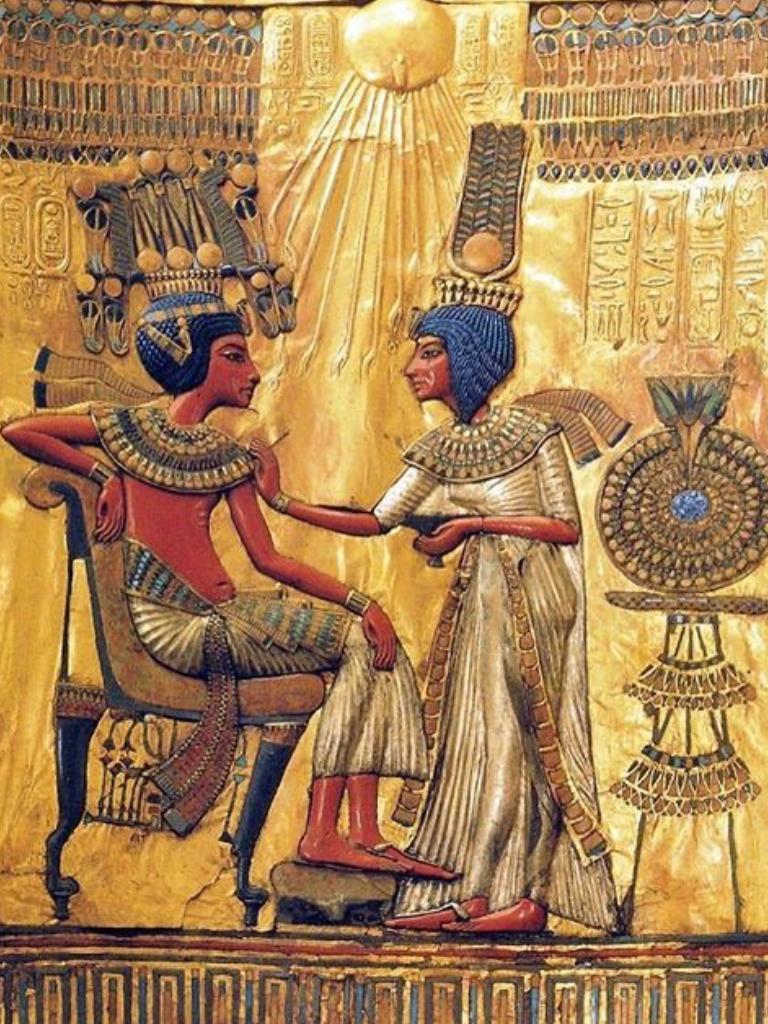 #EGYPT#