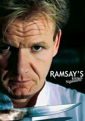 Ramsay S Kitchen Nightmares 2004 In Just One Week Fiery Chef