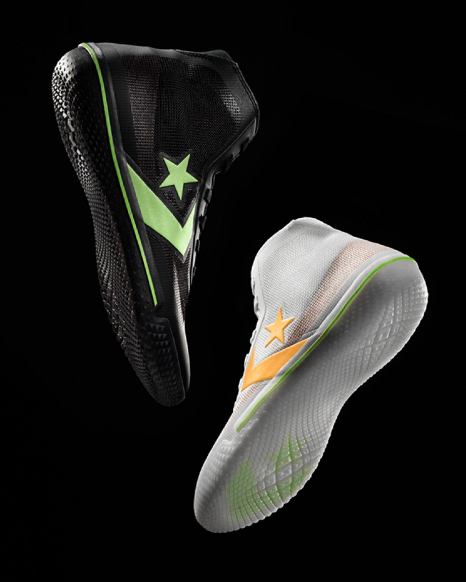 Converse Basketball: All Star Pro BB