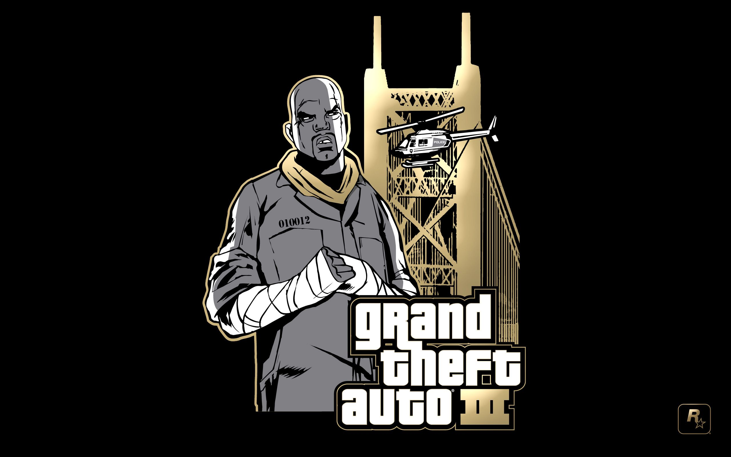 Gta  Changed Gaming Forever Grand Theft Auto Desktop Wallpapers Hd Wallpaper