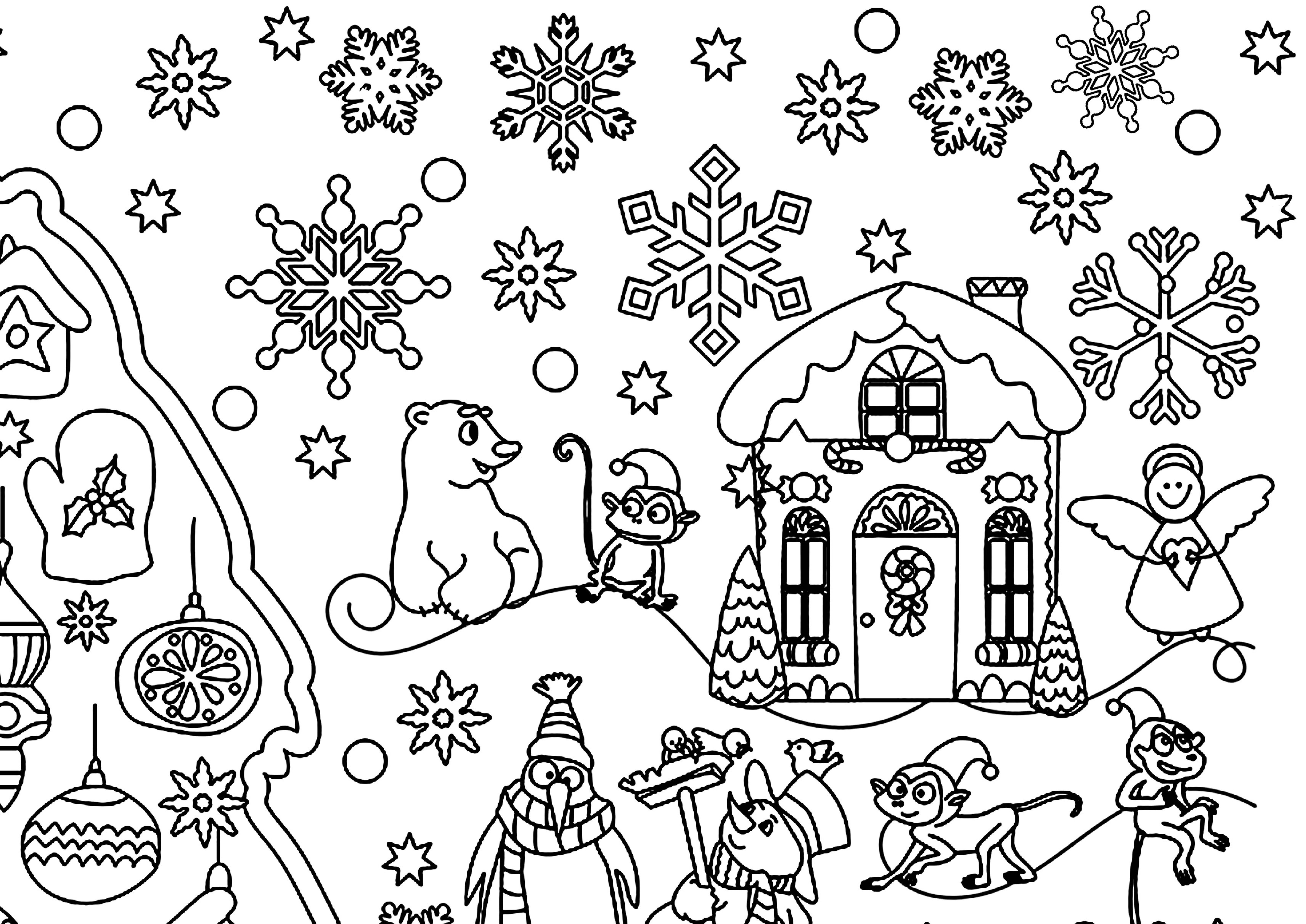 15 Coloring Pages For Kids Printables Free In 2020 Printables Free Kids Flap Book Printables Kids