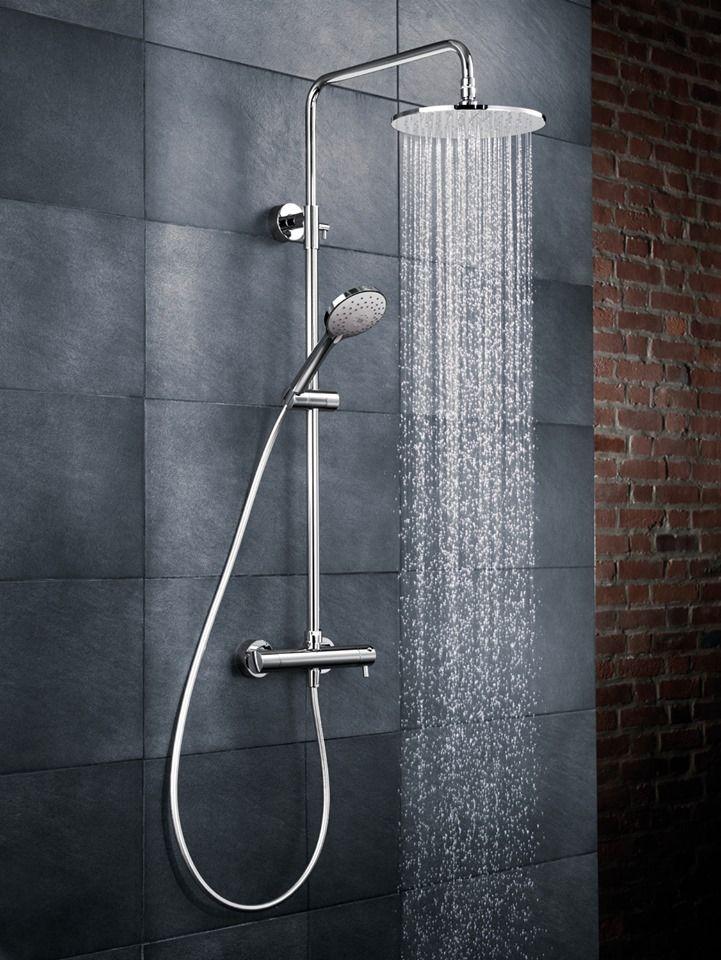 HSK Shower und Co Duschsystem (HSK1006600) in 2020