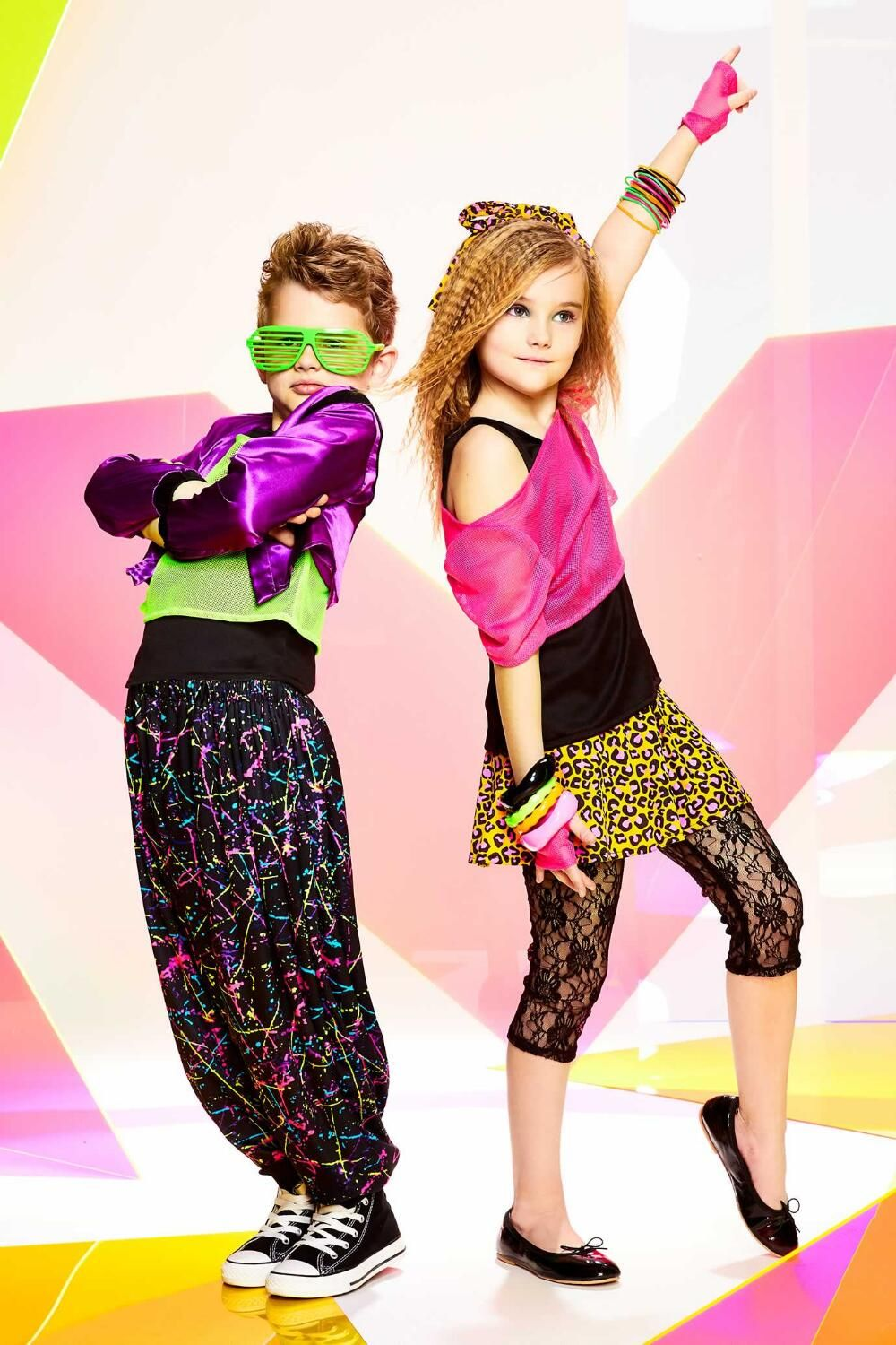 80s Halloween Dance Erie Pa 2020 80s Costume for Girls | Chasing Fireflies | 80s party outfits, 80s