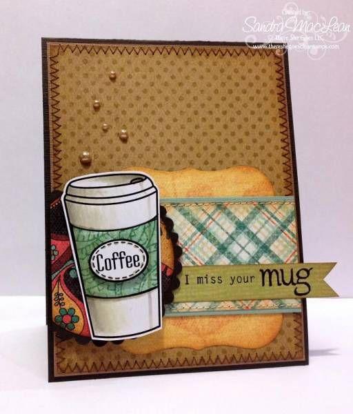 "Coffe ""Mug"""