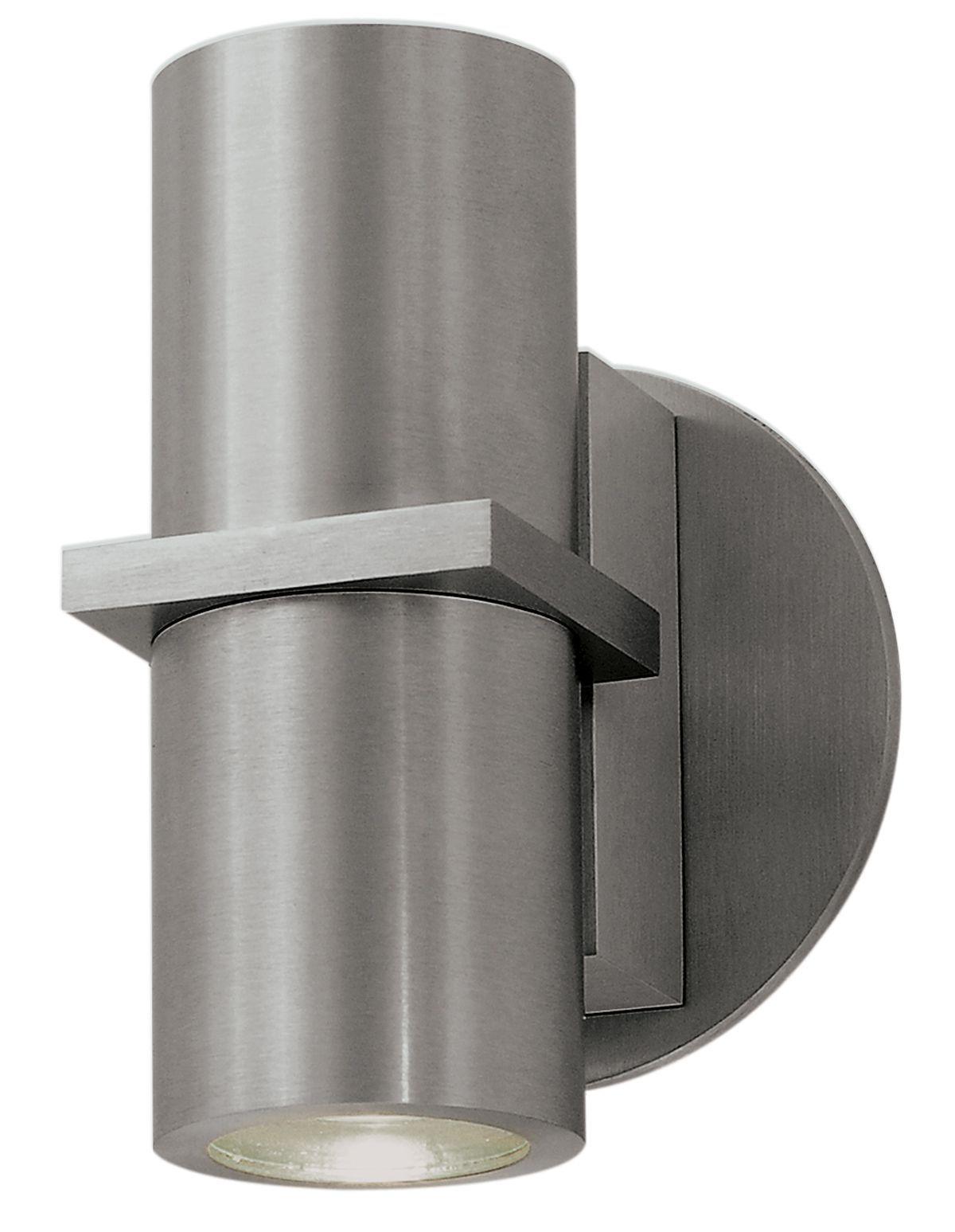 U003cpu003e Alpine Wall Sconce Features Directional Upward And Downward Light  Distribution And Can Be