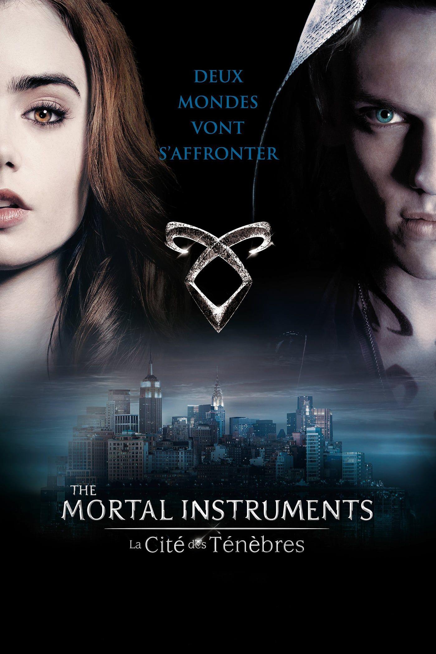 The Mortal Instruments La Cité Des Ténèbres 2 : mortal, instruments, cité, ténèbres, Moana, (2016), Mortal, Instruments,, Bones,, Movies, Online