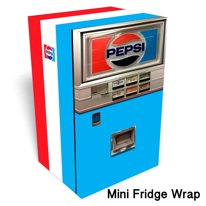 Ungewöhnlich Pepsi Kühlschrank Bilder - Die Besten Wohnideen ...