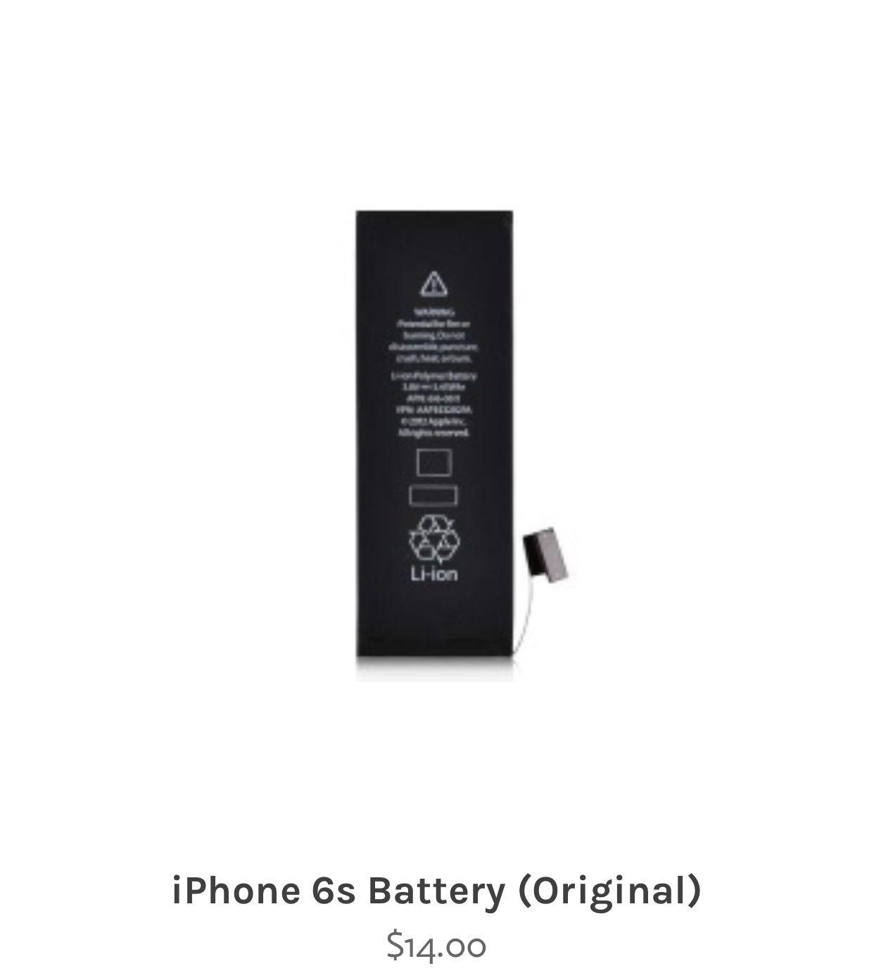 Apple iPhone SA