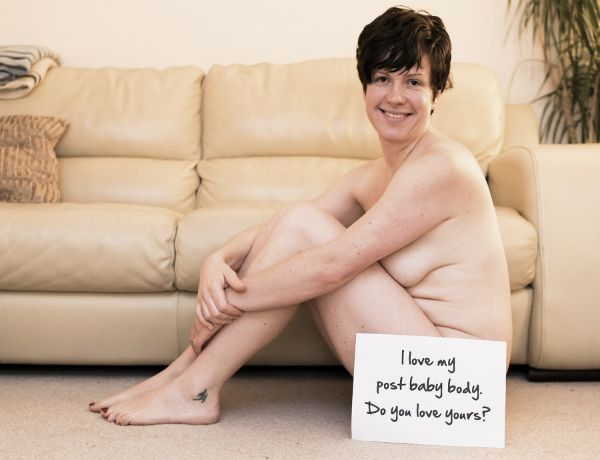 Naked bodies blog