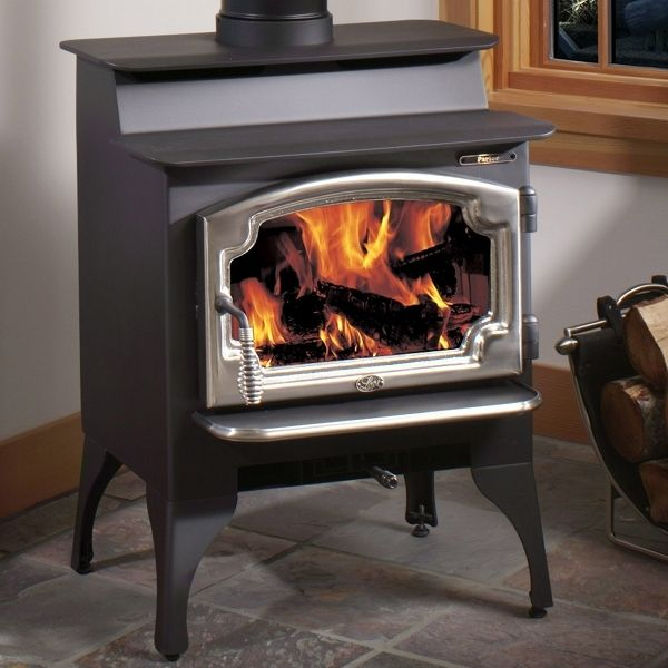 Wood · Lopi Endeavor Wood Buring Stove - Lopi Endeavor Wood Buring Stove Fireplaces Pinterest Stove