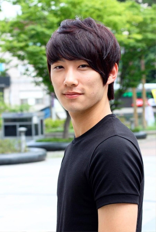 Kurze asiatische frisuren jungs kurze asiatische frisuren jungs