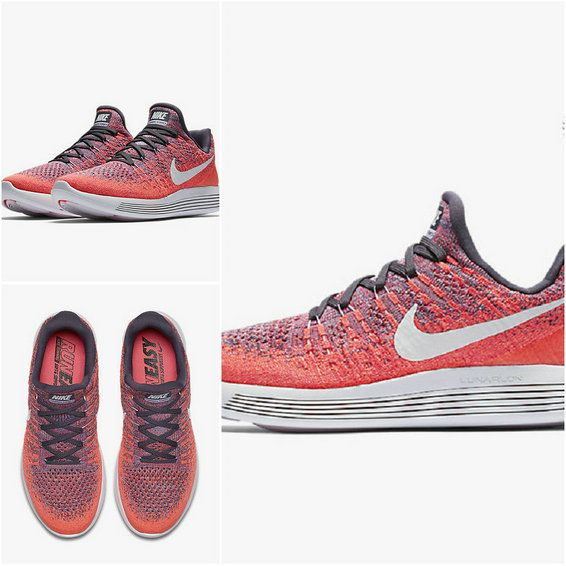 5799660e718b Running Shoe 2018 Young Big Boys Nike LunarEpic Low Flyknit 2 Dark Raisin  Purple Earth Hydrangeas