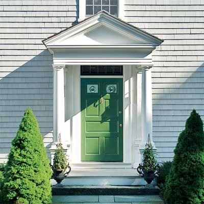 17 Best images about Exterior & Doors on Pinterest | Paint colors ...
