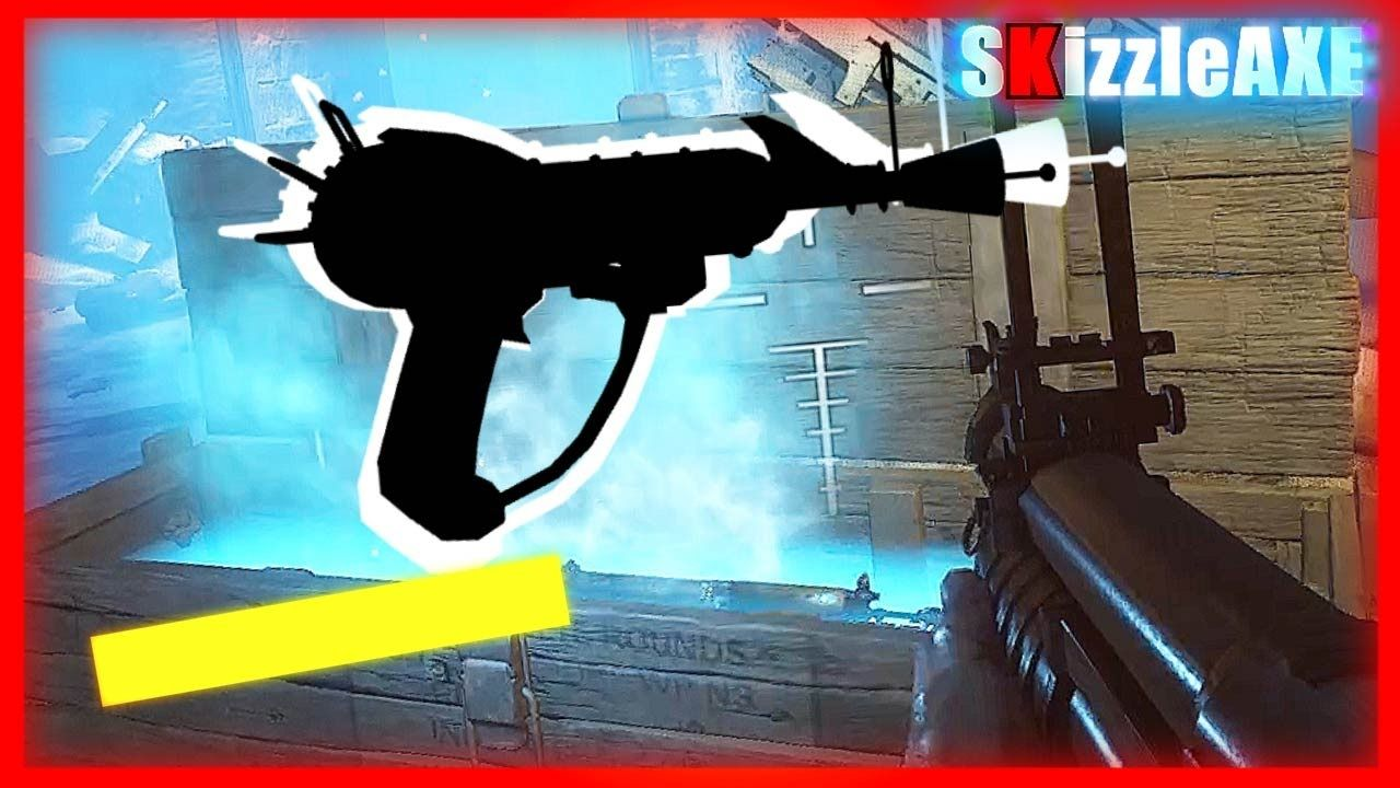 Der Eisendrache 2 Box Every 5 Rounds Der Eisendrache Easter Egg Bla Black Ops 3 Zombies Black Ops Black Ops 3