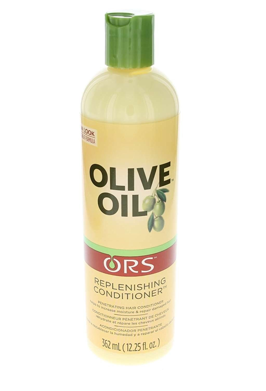 Olive oil is one of the best oils for curly hair and