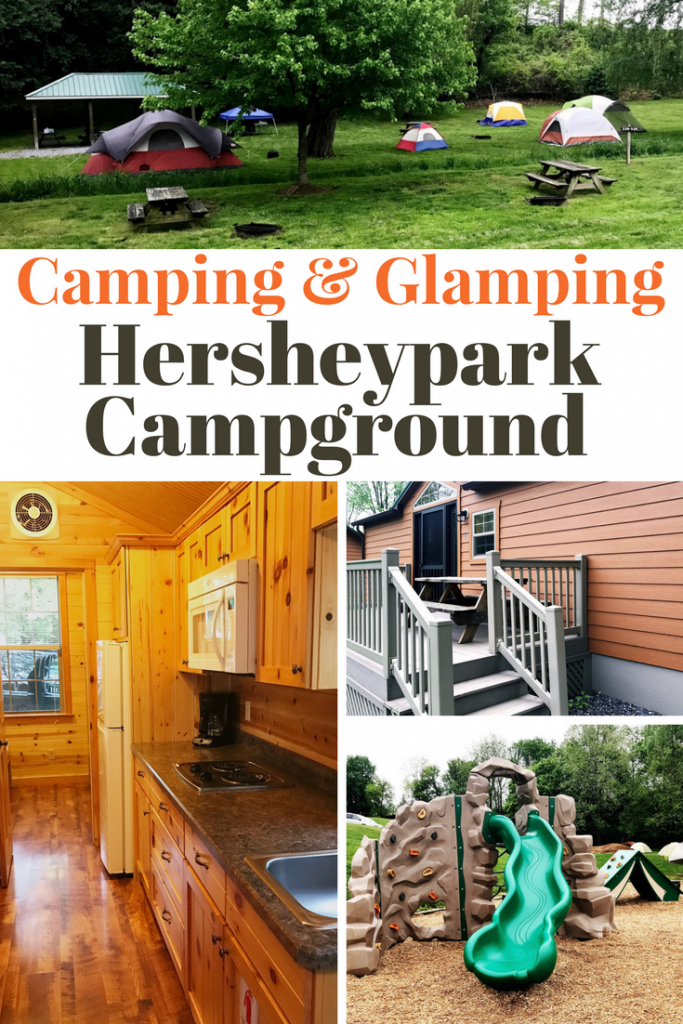 Hersheypark Camping Resort Faq How To Camp At Hershey Lola Lambchops Camping Resort Camping In Pennsylvania Camping Trips