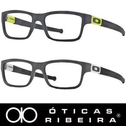 721a7d81be9c4 Lançamento da Oakley, modelo Marshal!   Armações óculos de grau ...