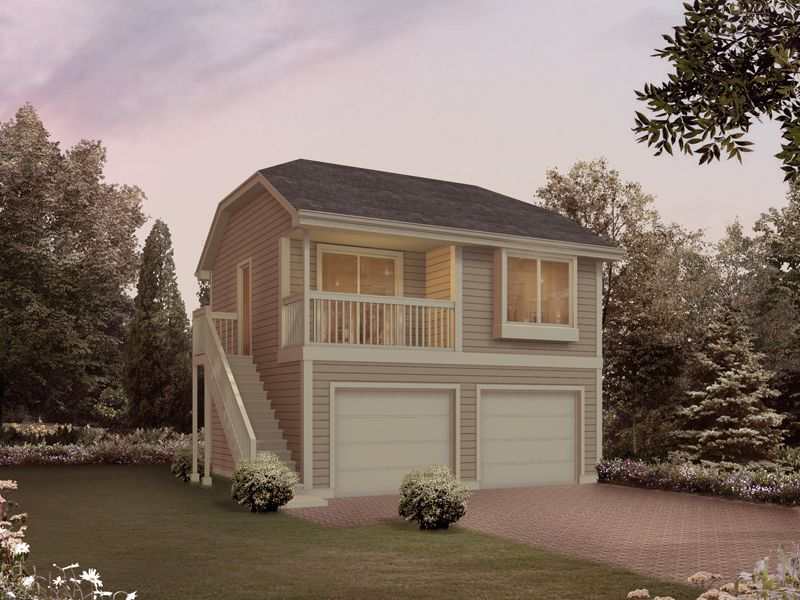 Garages Apartments 15 Best Apartment Garage Plans Images On Pinterest  Garage .