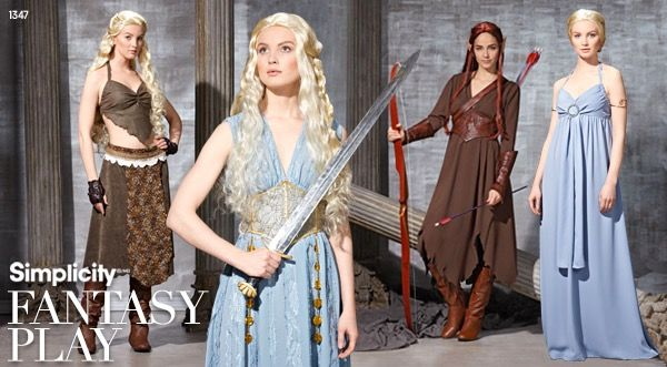 Image result for game of thrones costumes