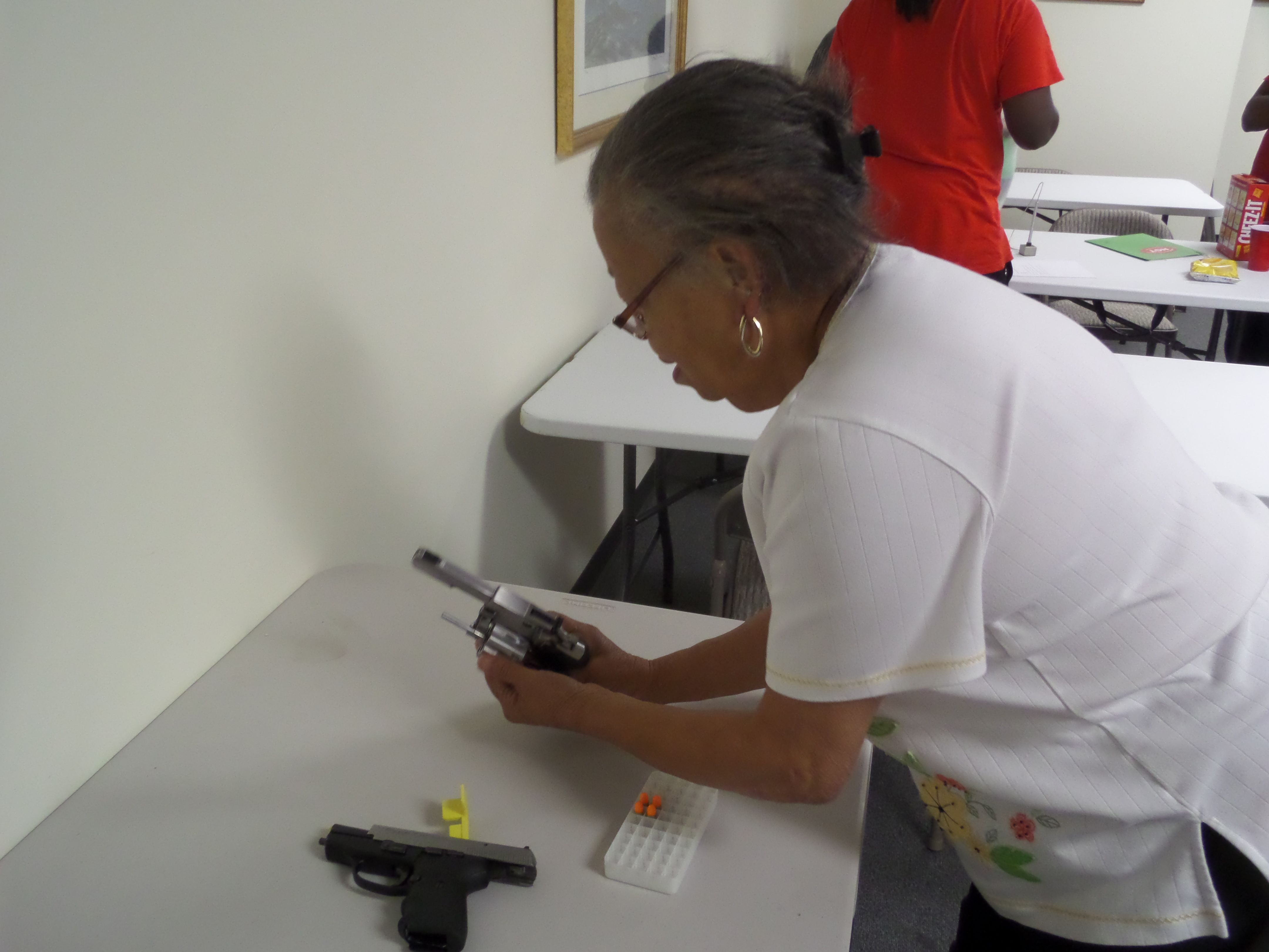Pin on Carry Concealed Handgun Permit
