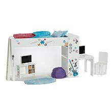 Journey Girls Classic 18 inch Doll Bedroom Set...got it on sale so