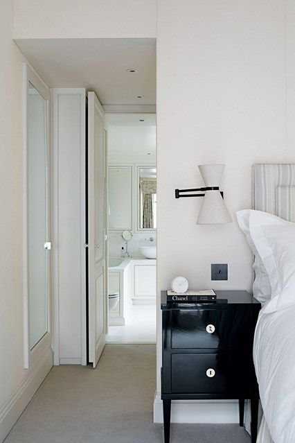 small bedroom corridor storage bedroom decorating ideas design houseandgardencouk. Interior Design Ideas. Home Design Ideas