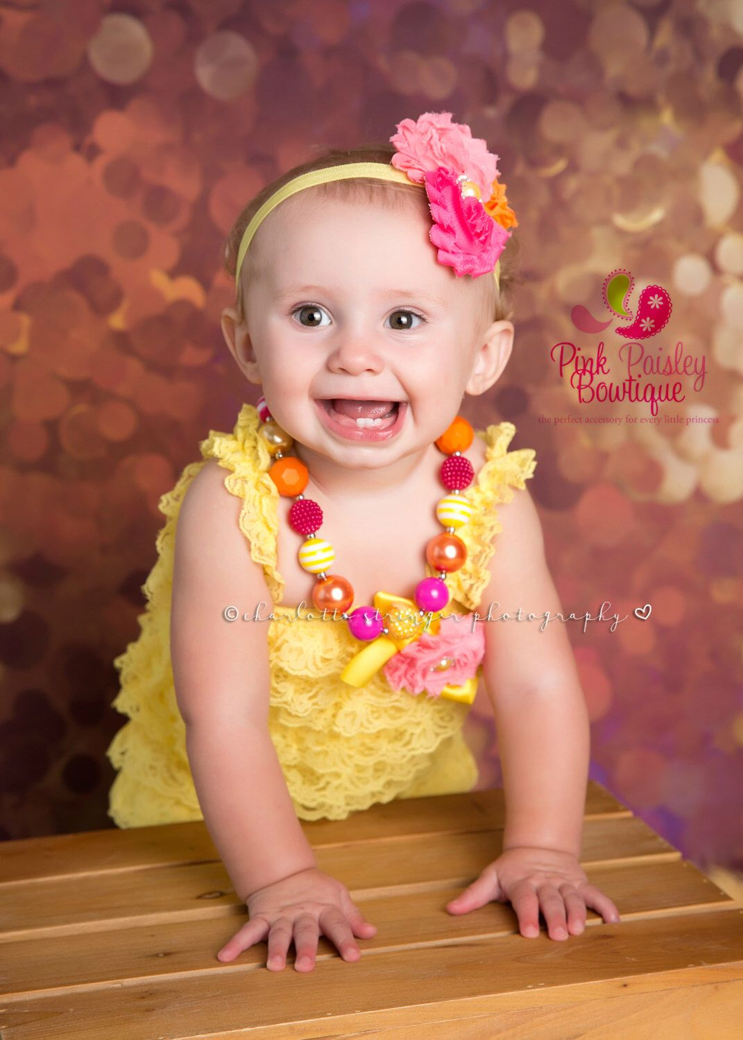 7cf72a6a033 Yellow · Baby Girl 1st Birthday Outfit - Petti Lace Romper- Ruffle Rompers  - Baby Romper -