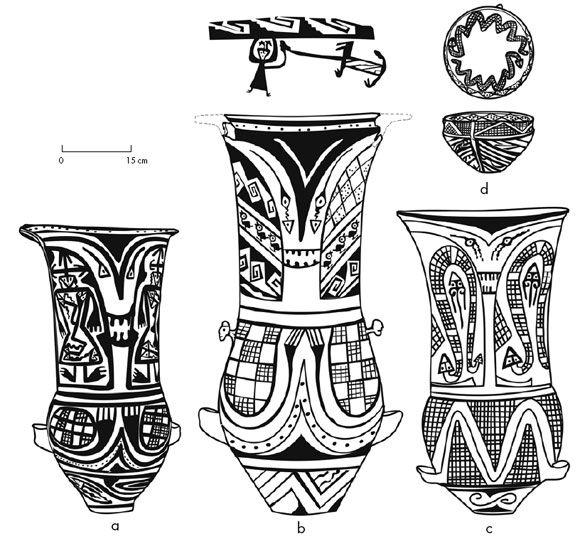 Dibujos indigenas argentinos con significado  Imagui  Dibujos