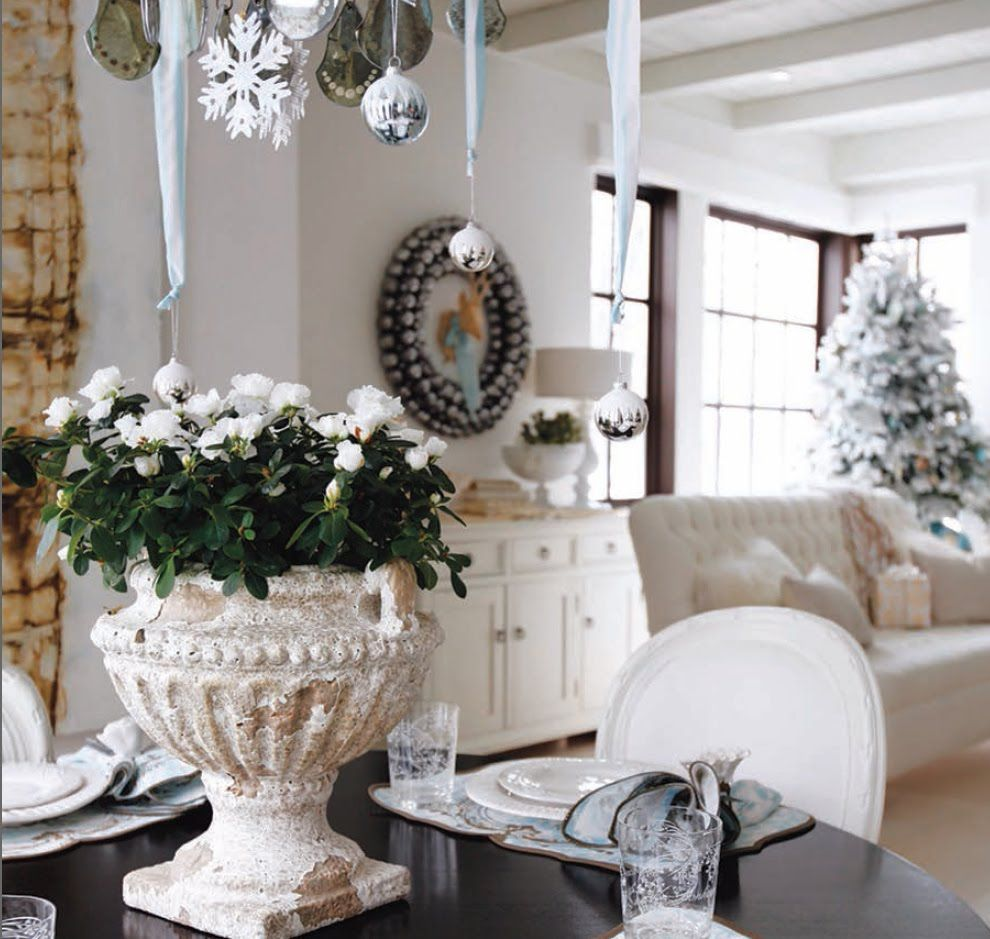 Christmas Decoration Ideas Images Home Interior Pictures Decorating Part 6