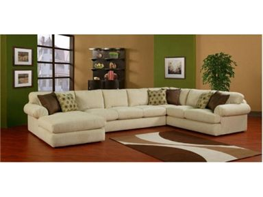 Charmant ... Scottsdale LF 1 Arm Loveseat, And Other Living Room Sectionals At Evans  Furniture Galleries In Redding, Chico U0026 Yuba City, CA. Pillows: 1 Each 22 X  22.