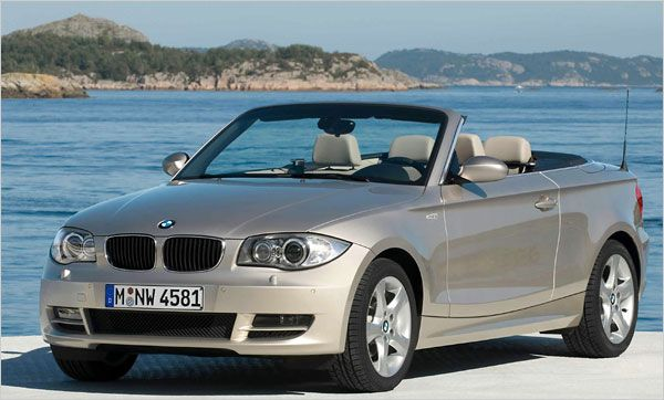 Bmw S Smaller 1 Series Is Less Yes But Not By A Lot Bmw Bmw