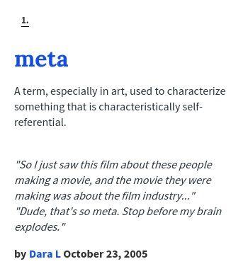 Urban Dictionary Meta Urban Dictionary Meta Definitions