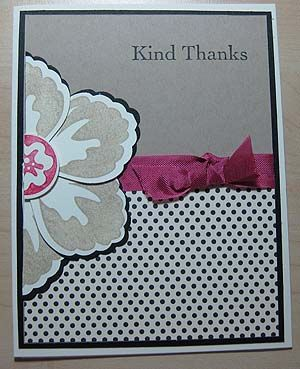 how to make thank you cards on the computer