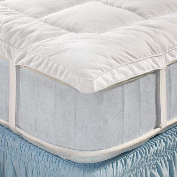 Queen Size Pillow Top Mattress Pad   Decor Ideas   Queen mattress