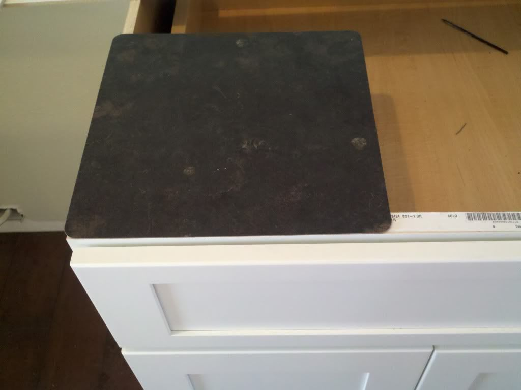 Formica 180fx Laminate In Black Fossilstone