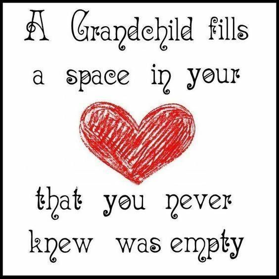 Here Are 10 Priceless Quotes That All Grandparents Will Love