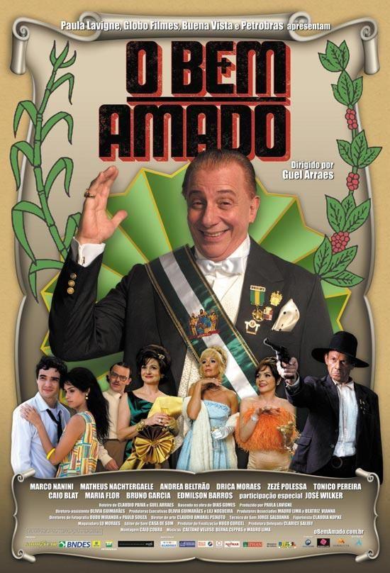 O Bem Amado Filme Nacional 2011 Com Imagens Filmes Filme