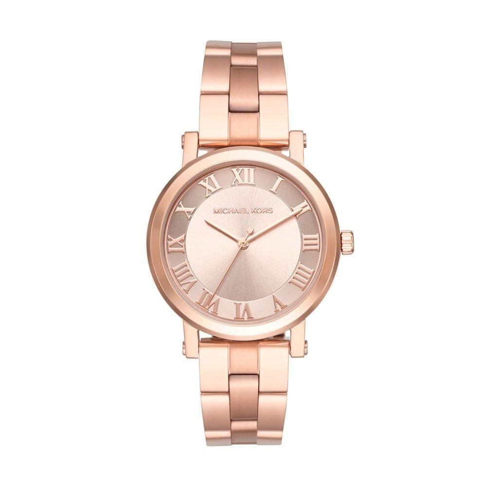 Michael Kors Horloge Heren Goud