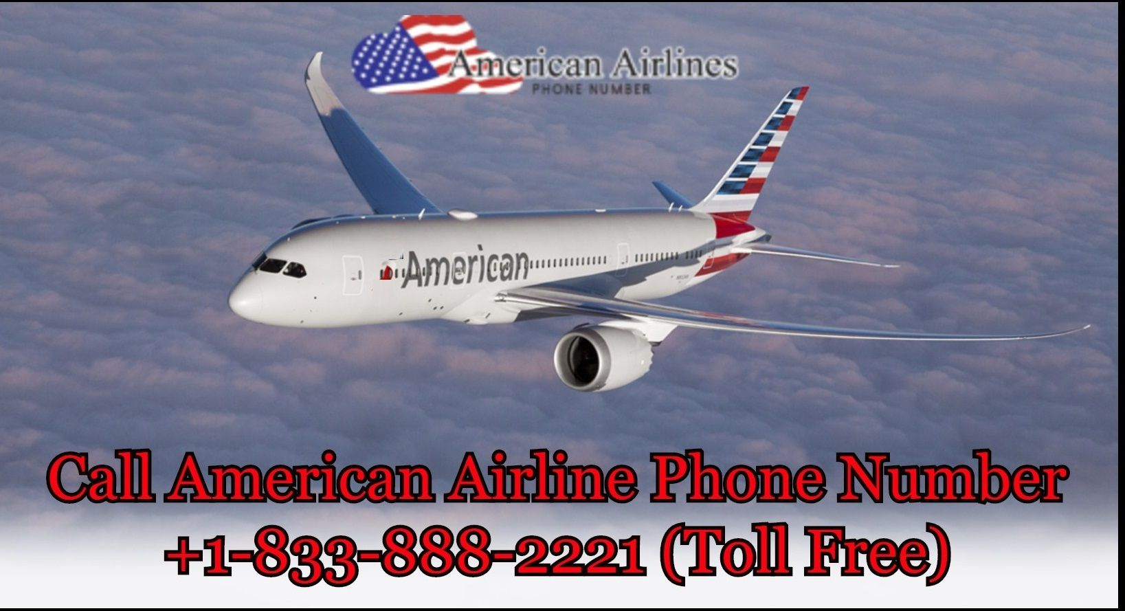 Call American Airlines Number Phone Number +1(833)888