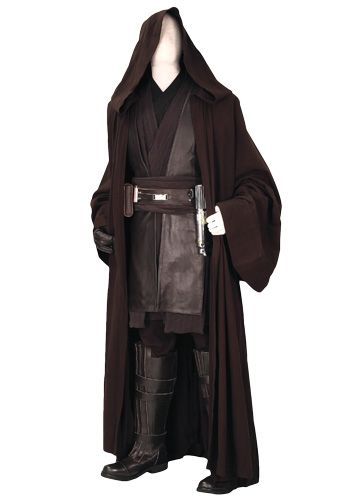 ultimate replica anakin skywalker costume i will own one and i will be a boss