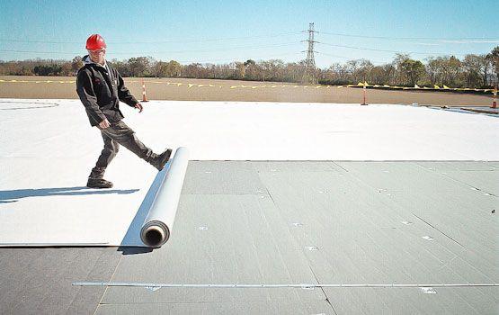 Pin On Flat Roofs Decks