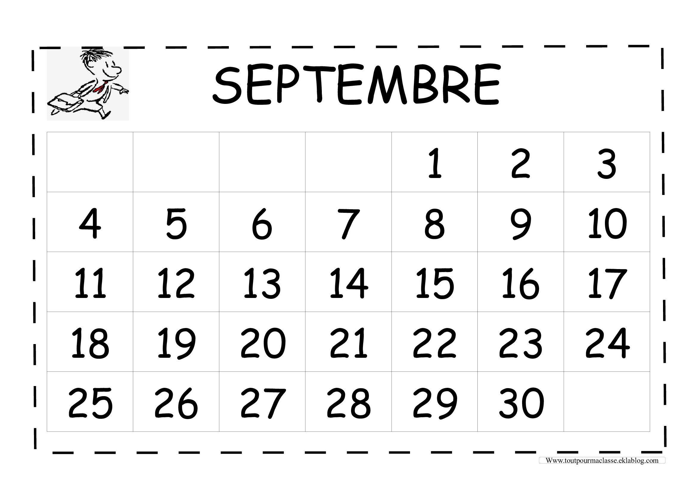 Calendrier Octobre 2020.Calendrier Mural 2019 2020 Calendrier Octobre