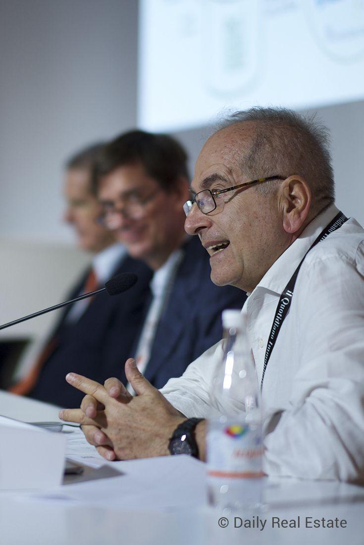 Massimo Caputi, Vice Presidente PRELIOS SpA spiega il ...