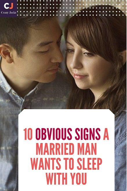 Steps to dating a married man