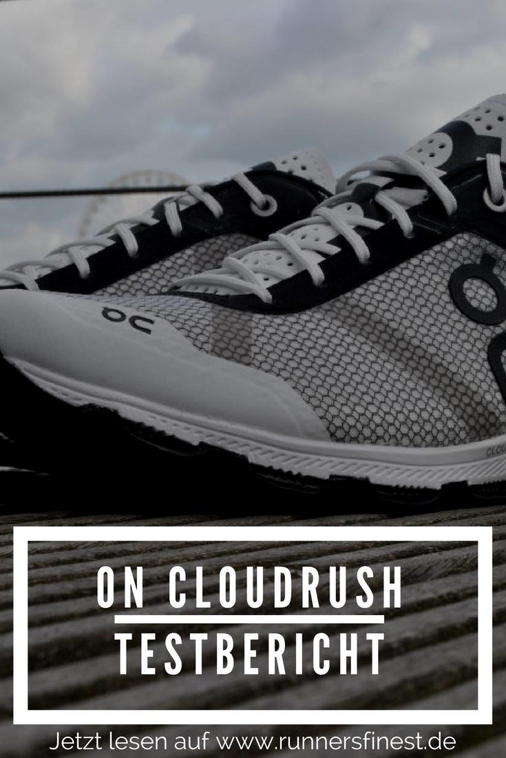 5f3cdd50046f62 Seit 2010 erobert der schweizer Laufschuhhersteller On die Herzen der  Läufer. Der Cloudrush soll dich