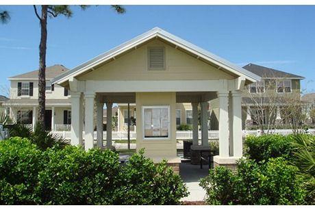 Longleaf by David Weekley Homes in New Port Richey, Florida 2013